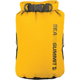Sea to Summit Big River Dry 5L yellow